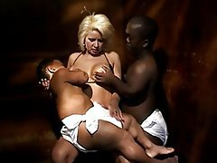 Facial, Interracial, Midget, MILF
