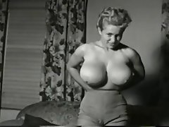 Big Boobs, Softcore, Vintage