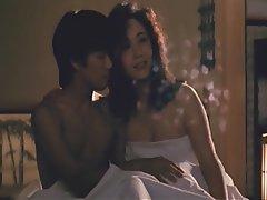 Japonya, Eski ve genç, Yumuşak porno
