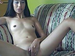 Asiáticas, Masturbación, Tailandesas