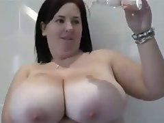 Babe, Big Boobs, Webcam