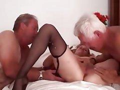 Amatér, Bisexuální