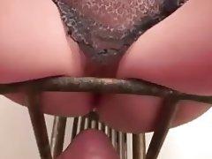 Ass Licking, Face Sitting, MILF