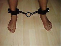 BDSM, Knechtschaft, Femdom, Fuß Fetisch