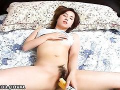 Hairy, Teen, Toys, Masturbation