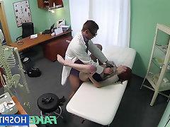 Babe, Massage, Secretary, Amateur