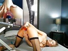 MILF, Pornstar, Webcam