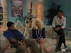 Anal, Blondine, Bukkake, Doppel Penetration
