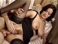 Baby, Blowjob, Nahes Hohes, Behaart