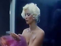 Masturbation, Shower, Vintage