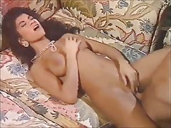 Anal, Francesas, Interracial, Vintage