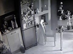Tetas Pequeñas, Lesbianas, Webcam