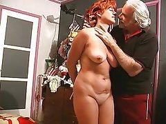 BDSM, Redhead, MILF, Big Boobs