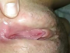Amateur, Close Up, Creampie, Cumshot
