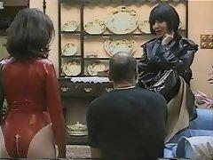 Dominación Femenina, Látex, Vintage