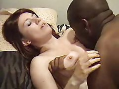 Cornudo, Interracial