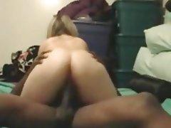 Amateur, Babe, Big Butts, Interracial