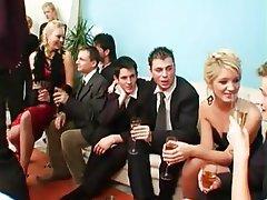 Bisexuální, Výstřik, Skupinový sex