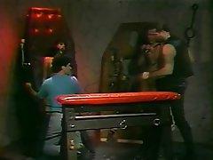 BDSM, Látex, Morenas, Grandes Tetas