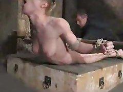 Duro porno, Masturbazioni, Orgasmo