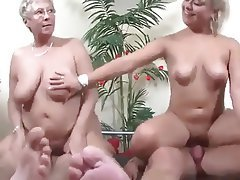 Big Butts, Group Sex, Mature, Swinger