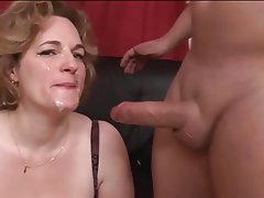 Anal, BBW, Double Penetration, Gangbang