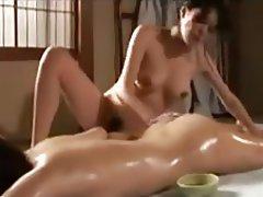 Cunnilingus, Japanese, Lesbian, Massage