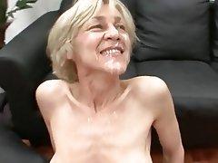 Tedeschi, Duro porno, Vecchio e giovani, Terzetto
