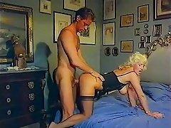 Blondine, Italienisch, Reifen, Jahrgang