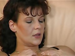 Old and Young, Blowjob, MILF