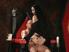 BDSM, Deutsch, Femdom, Piercing