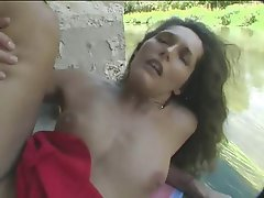 Anal, French, Close Up, Small Tits