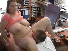 Amateur, BBW, Big Boobs, Cumshot