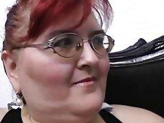 Anal seks, Büyük güzel kadın, Ağızdan, Sert seks