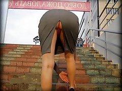 Skupinový sex, Gangbang, Amatér, Ruský