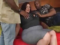 Anal, BBW, Grosse Boobs, Blowjob