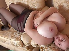 Amateur, Big Boobs, Russian