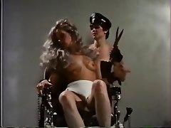 BDSM, Femdom, Hairy, Lesbian