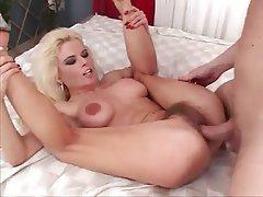 Anal, Blonde, Hardcore