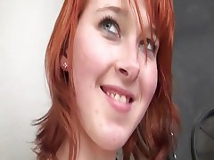 Anal, Redhead