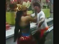 Asiatisch, Cosplay, Emo, Anal