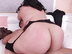 BBW, Grosse Boobs, Grosse Ärsche, Hardcore