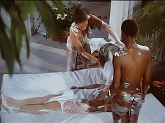 Interracial, Massage, Softcore, Vintage