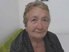 Büyük güzel kadın, Ağızdan, Nineler, Italyan