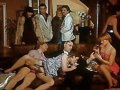 Francie, Skupinový sex, Chlupaté, Swingers