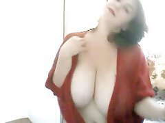 Amateur, Grandes y Bellas, Pelirrojas, Webcam