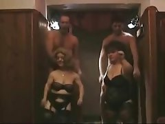 Amateur, Group Sex, Midget, Swinger