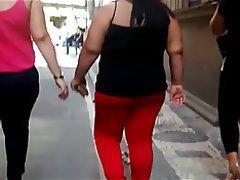 Big Butts, Brazil