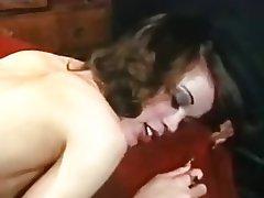 Sesso di gruppo, Pelose, Pornostar, Vintage