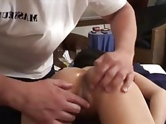 Anal, Asian, Nerd, Massage